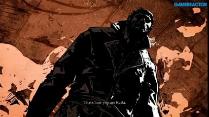 Deadlight: Director's Cut - PS4 Gameplay