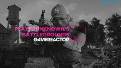 PlayerUnknown's Battlegrounds - First Person Livestream Replay