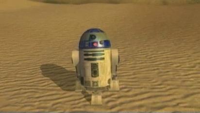 Star Wars Galaxies - First Trailer