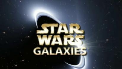 Star Wars Galaxies - E3 2003 Trailer