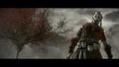 For Honor - Sakura CGI Trailer_CN subtitle