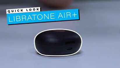 Libratone TrackAir+ - Quick Look