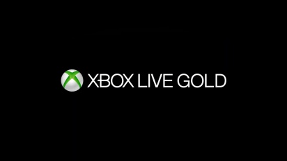Xbox - October 2019 Games with Gold