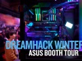 Dreamhack 19 - Asus Booth Tour