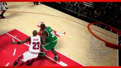 NBA 2K11 - He's Back Teaser