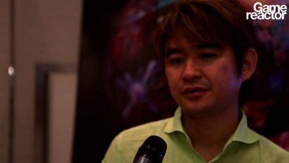 TGS 10: Mizuguchi on Child of Eden