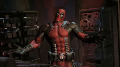 Deadpool - Launch Trailer
