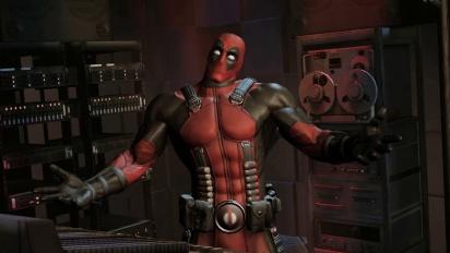 Deadpool - Launch Trailer