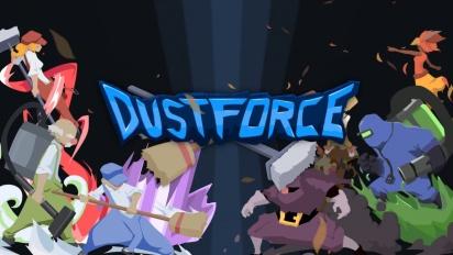 Dustforce - Trailer