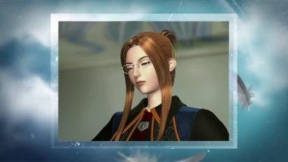 Final Fantasy VIII PC Launch Trailer