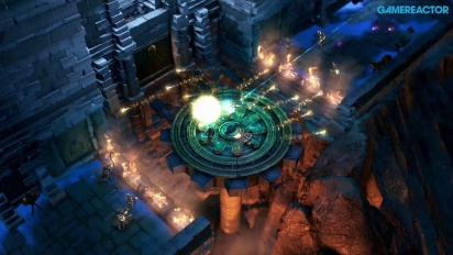 Lara Croft and the Temple of Osiris - Robert Siwiak Interview