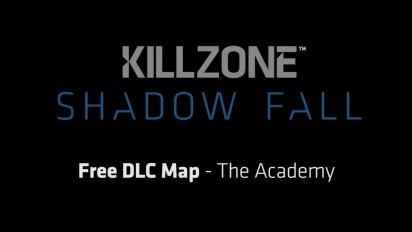 Killzone: Shadow Fall – The Academy DLC Map Trailer
