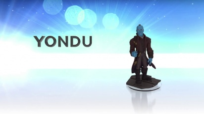 Disney Infinity 2.0: Marvel Super Heroes - Yondu Trailer