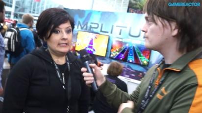 Amplitude - Annette Gonzalez Interview