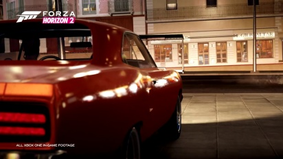 Forza Horizon 2 - Fast & Furious 7 Car Pack Trailer