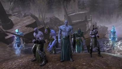 Neverwinter: Elemental Evil - Official Launch Trailer