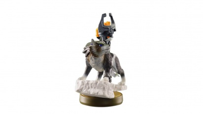 The Legend of Zelda: Twilight Princess HD - Amiibo Trailer