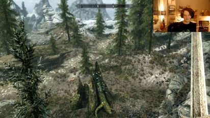 The Elder Scrolls V: Skyrim - Livestream Replay