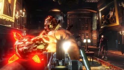Killing Floor 2 - Playstation 4 Pro Trailer
