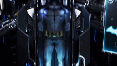 Batman: Arkham VR - HTC Vive and Oculus Rift Trailer