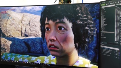 Shenmue 3: Developer Diary Vol. 4 - Facial Animation