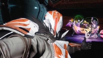 Destiny 2 - July Update