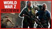 World War Z - Video Review