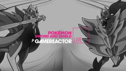 Pokémon Sword/Shield - Livestream 2 Replay