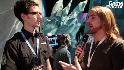 E3 12: Lost Planet 3 - Interview