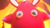 Mario + Rabbids: Sparks of Hope - Gameplay Sneak Peek