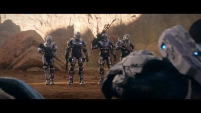 Halo 4 - Spartan Ops Episode 8 Trailer