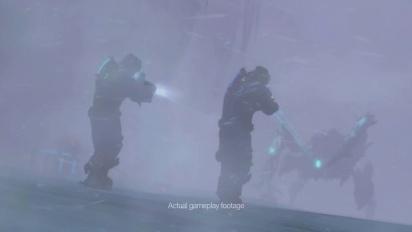 Dead Space 3 - Take Down The Terror Trailer