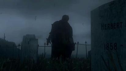 Red Dead Redemption - Undead Nightmare Story DLC Trailer