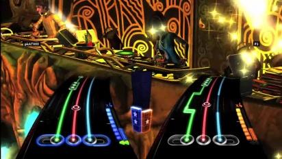 DJ Hero 2 - Electro Hits Pack  DLC Trailer