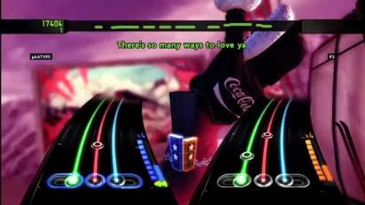DJ Hero 2 - Hit Makers Pack DLC Trailer