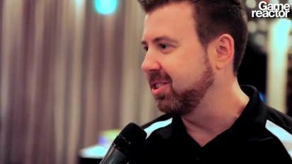 TGS 10: EA Sports MMA interview