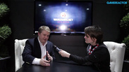 GDC: Wargaming - Victor Kislyi Interview