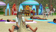 The Sims 3 Island Paradise - Producer Walkthrough Dev Diary