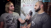 E3 13: Assassin's Creed IV: Black Flag Interview