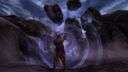 Neverwinter - Shadowmantle Trailer