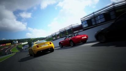 Gran Turismo 6 - Concept Movie #6