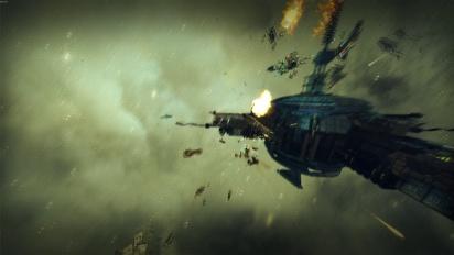 Entropy - Hostile Takeover Trailer