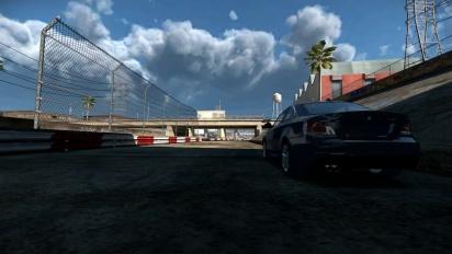 Auto Club Revolution - L.A. River trailer