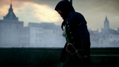 Assassin's Creed Unity - Featuring NVIDIA GameWorks