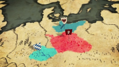 Europa Universalis IV - Art of War Launch Trailer