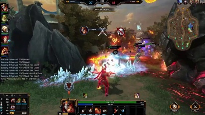 Smite - God Reveal: Hou Yi, Defender of the Earth Trailer