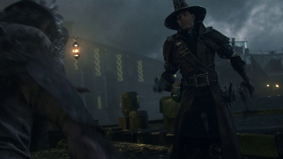 Warhammer: The End Times - Vermintide - Launch Trailer