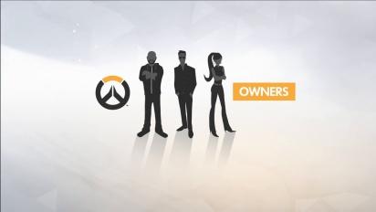Overwatch League - Path to Glory