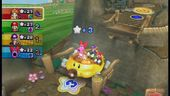 Mario Party 9 - Captain Events and Vehicles Trailer