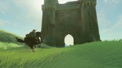 The Legend of Zelda: Breath of the Wild - 5 Favorite Things